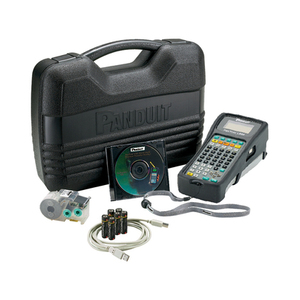 Panduit LS8E-KIT Hand-Held Thermal Transfer Printer Kit