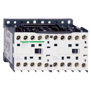Square D LC2K1210F7 REVERSING CONTACTOR