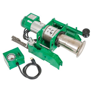 Greenlee 6801 Puller Package,cable (6801)