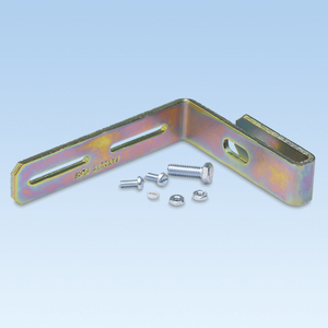 Panduit FLRB Bracket - Threaded Rod to Ladder Rack Fiber-Duct