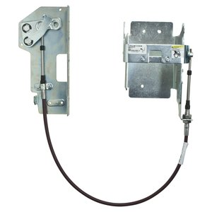 "Square D 9422CSF30 Breaker, Cable Operating Mechanism, 36"", 250A, 3P, PowerPact H/J"