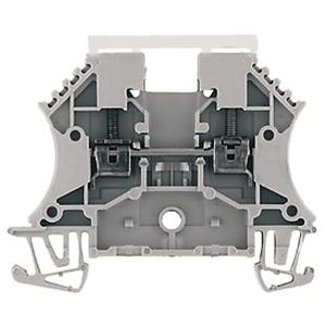 Allen-Bradley 1492-JTC3K Terminal Block, 2 Circuit, Thermocouple, Gray, 2.5mm