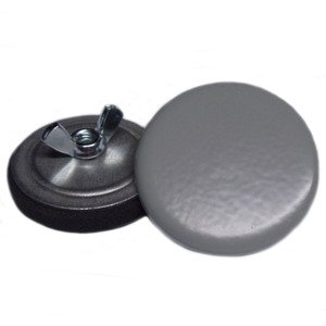 Hoffman ASPBG Hole Seal, for 22.5mm Pushbutton Enclosures