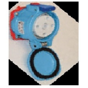 Meltric 31-14243-K04 Dr30a Receptacle