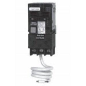 Siemens QE230 Breaker, 30A, 2P, 120/240VAC, Type QE, GFCI, Equipment Protection