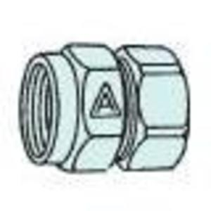 Appleton TWR-50 Combination Coupling, EMT to Rigid, 1/2 inch, Steel