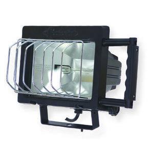 TPI DKLQH 500w Quartz Halogen Modular Light