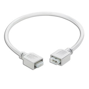 "CSL QL-10WT Interlink Cable, 10"", White"