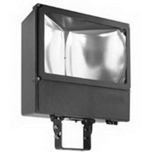 Appleton GAM771PMTI2 Flood Light, Pulse Start Metal Halide, 400W, 120-277V, Bronze