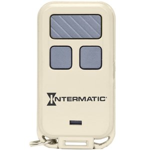 Intermatic RC939 Radio Transmitter, 3-Channel, Pool/Spa