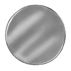 """Bridgeport Fittings 1671 Bushing Penny, 5"""", Steel, For Use With Rigid/IMC Conduit"""