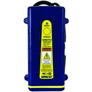 Erico Cadweld PLUSCU15L Ignitor Control Unit With Leads For Exothermic Welds