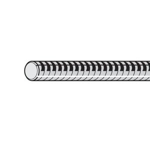 "Cablofil THRD1/4EZ Thrd1/4ez - 1/4"" Threaded Rod-1/cs"