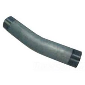 """Multiple GRC40015 4"""" Rigid Elbow, 15°, Steel"""