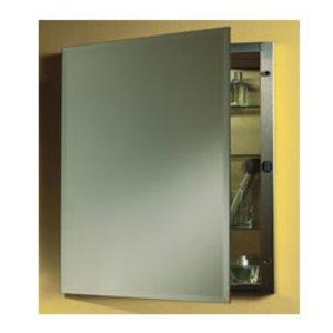 Broan 1448 Single Door Recessed Cabinet