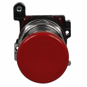 Eaton 10250ED1043-4-333X Auto Latch Pushbutton Operator