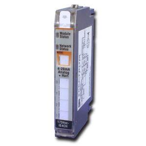 Spectrum Controls 1734SC-IE4CH I/O Module, 4 Channel, HART Protocol, Analog Input, 4 - 20mA Input