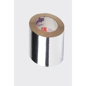 "Bizline UT412X50FT Foil Tape, 2"" x 50'"