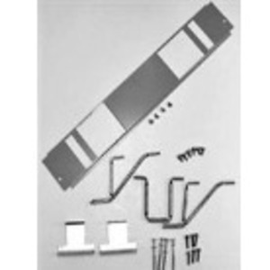 GE SF2DPK Breaker, Mounting Hardware, 225A, SFH/SFL Frame, 3P, Spectra