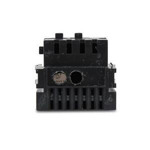 Parts Super Center SRPE7A3 Rating Plug, 3A, 480VAC, 11-39 Trip Range, Spectra Series