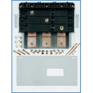 GE Industrial MB513 Main Breaker Kit, 225A, 3P, 208Y/120VAC, Breaker Not Included