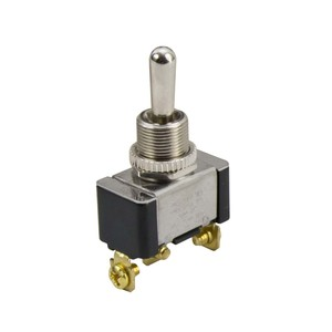 NSI Tork 78190TS Toggle Switch, SPST, Momentary