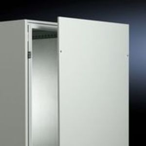 Rittal 8108235 Subpanel For Enclosure, 2000 mm x 800 mm, IP55, Steel