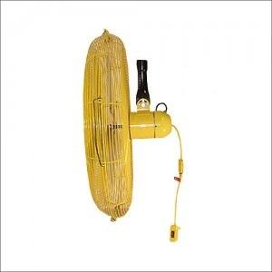 """Jan Fan JF-AKF24-DCS 24"""" 2-Speed Fan with Adaptor Kit"""
