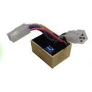 Jan Fan JF-ESM Energy Saving Module, Auto Shut Off