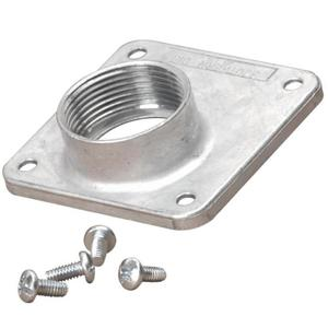 """Cooper B-Line AW125 Hub, 1-1/4"""" Rainproof, for Meter Bases, and Disconnects"""