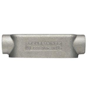 Cooper Crouse-Hinds C889 3 Npt Cst Al C Mark 9 Cndt Body