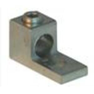 NSI Tork 3/0T Aluminum Single Lug Lug 3/0-6 Awg (al/cu)