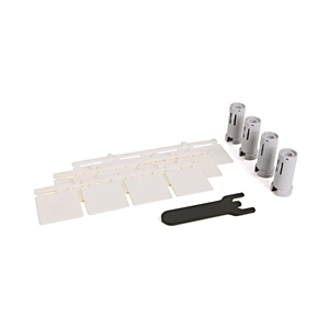Allen-Bradley 1492-PLOTSERV Terminal Block, Plotter, Inserts, and Cleaning Pads, for Pens