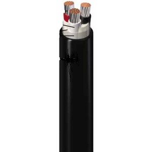 General Cable 646080 Marine Power Cable, Type P, 2/4 AWG, Unarmored, 600/1000V
