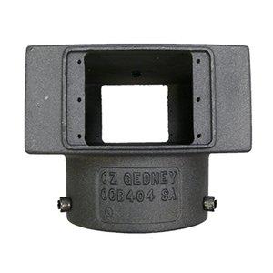 OZ Gedney OCB-404SA Outdoor Conn Box