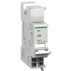 Square D 27118 Breaker, Multi 9, Shunt Trip, Auxiliary Switch, 24V AC/DC
