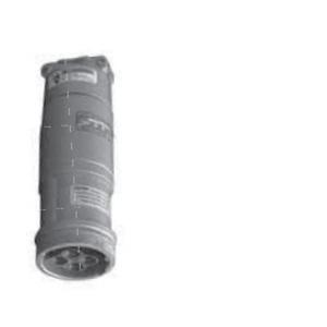 Appleton ARC15034DE Pin & Sleeve Connector, 150A, 600VAC, 4P3W
