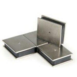 Leviton 41030-SMJ Magnets Ceramic 4pk