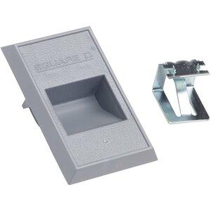 Square D 4020284450K Door Latch Kit, Includes 4054508701 & 40545008801, for Hom/Q Line