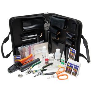 Greenlee 45658 Fiber Optic Cutter/stripper Kit, Full