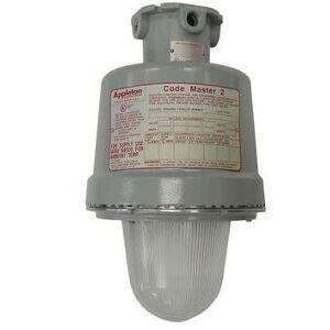 Appleton CMBL400-MT 400 Watt HPS, Factory Sealed Fixture Unit, 120-277V