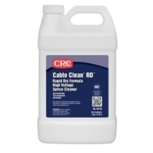 CRC 02152 Cable Clean Rd (rapid Dry)