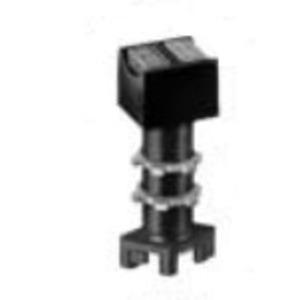 Adalet XHDPB Push Button Operator, Dual, Momentary, Short Barrel, Explosionproof
