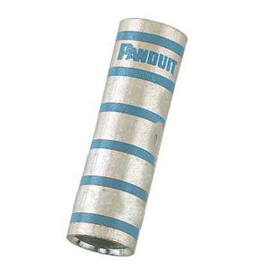 Panduit SCS6-L 6 Awg Copper Standard Barrel Splice