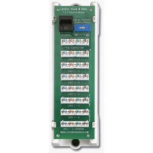 Leviton 47609-TSV Telephone Security Stand-Alone Module