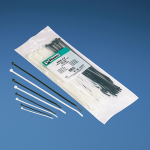 Panduit KB-550 Cable Tie Assortment Pack for Indoor and