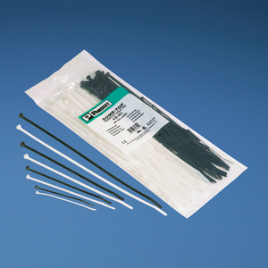 Panduit KB-551 Cable Tie Assortment Pack for Indoor and