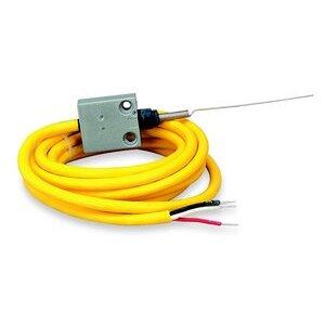 Square D 9007MS05S0500 Limit Switch, Miniature, 10A, 240VAC, 5A, 28VDC, Whisker Actuator