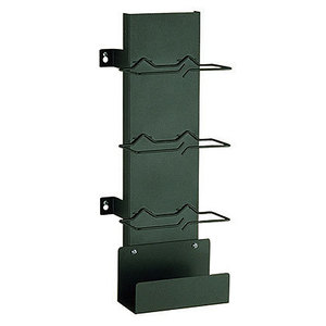 Panduit P110VCM300 Vertical Cable Manager for use with 300