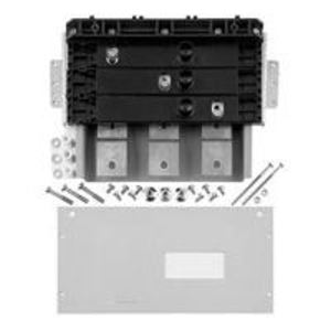 GE MB133 Main Breaker Kit, 150A, 3P, 480/277VAC, Rated, 100kAIC